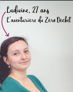 épicerie zéro déchet Ludivine