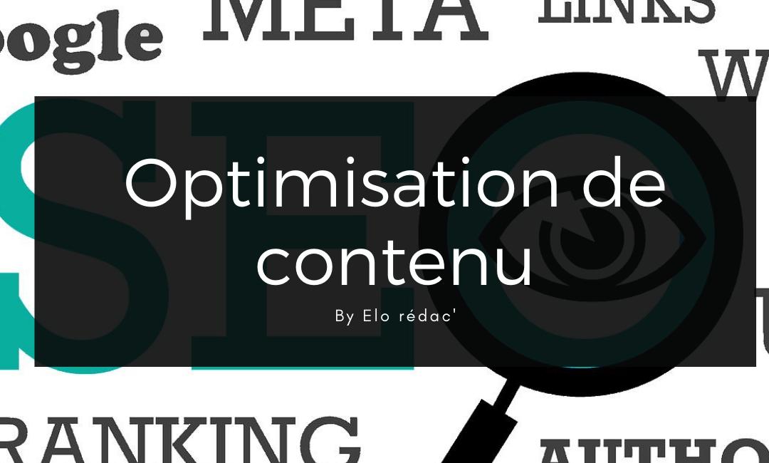 Rédaction de contenu web SEO Dijon : Optimisation SEO de site