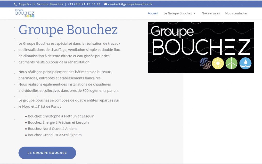 Groupe Bouchez