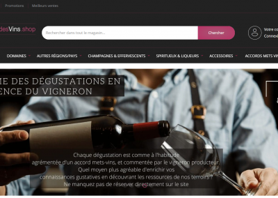 La Source des vins